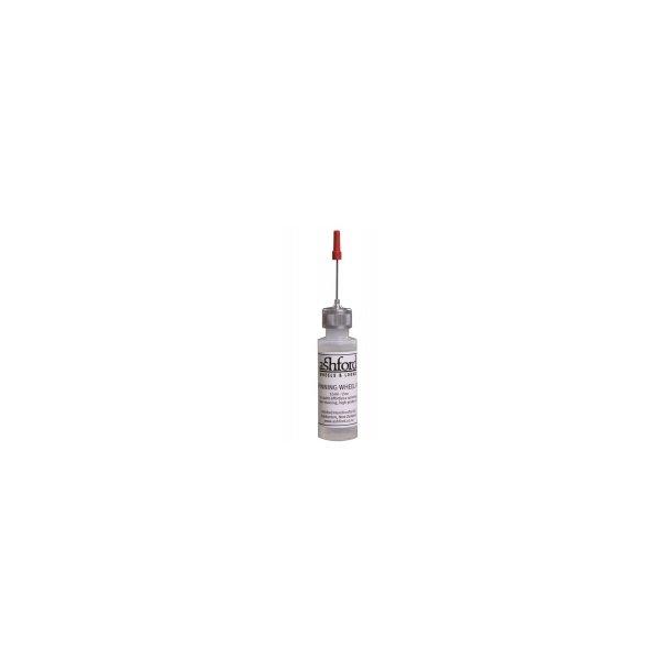 Olie til spinderokke, 15 ml.