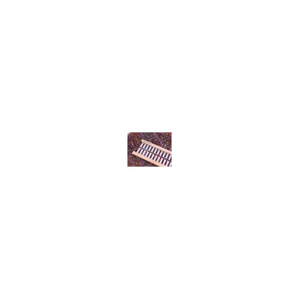 Vævekam til rammevæv fra ASHFORD, 060 cm. 10/10
