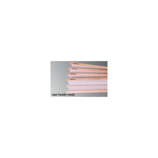 Vævekam til rammevæv fra ASHFORD, 120 cm. 50/10. Normal leveringstid 2 - 3 uger.