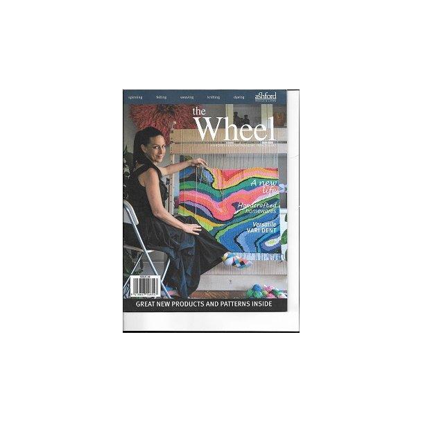 The Wheel Magasine, Issue 28. GRATIS!