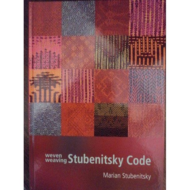 Stubenitsky Code af Marian Stubenitsky på Hollandsk og engelsk. 211 sider og rigt illustreret.