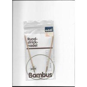 Rundpinde i bambus/plast