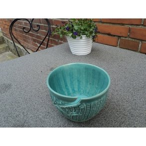 Garnskåle i keramik