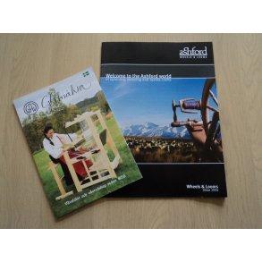 Brochurer - gratis