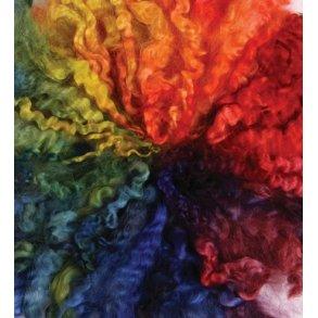 Regnbuefarvet leicester