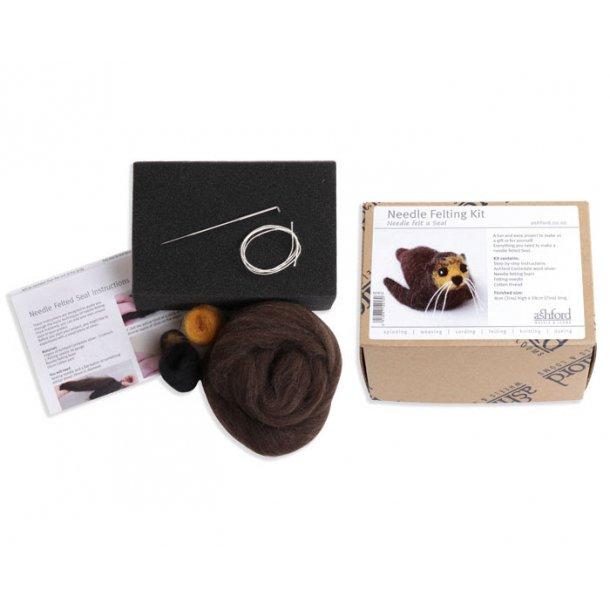 Nålefilte kit - Seal